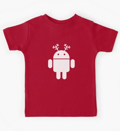 Androideer Kids Clothes