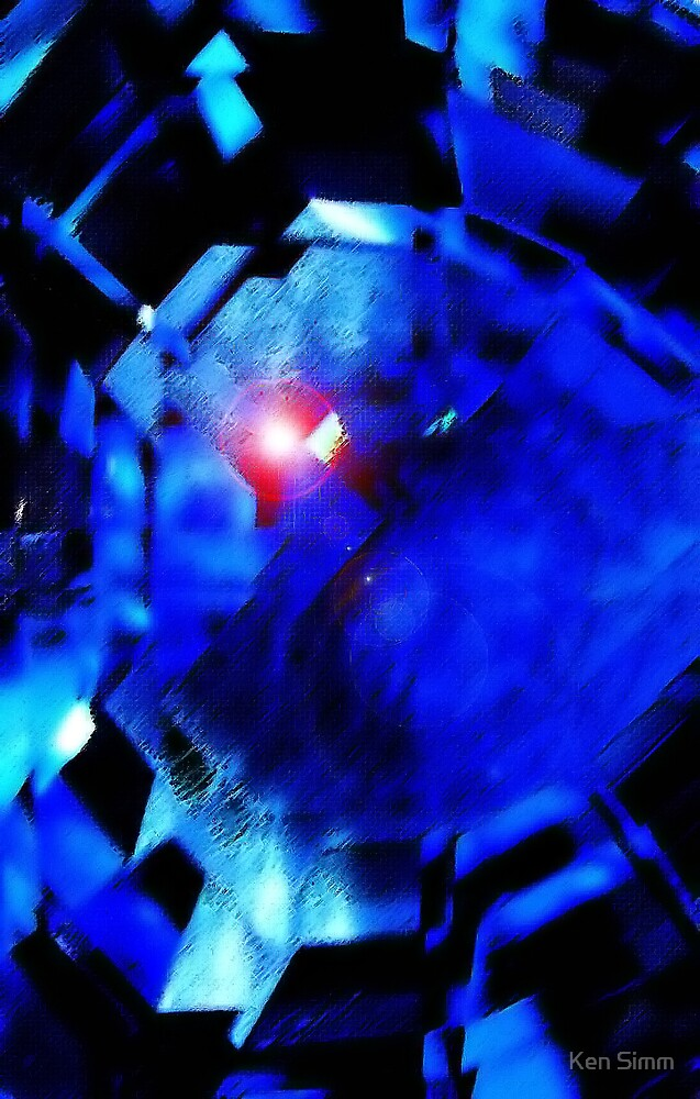 Glass 2 by Kenart