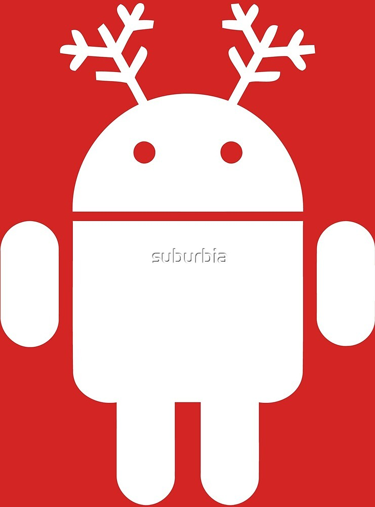 Androideer by suburbia