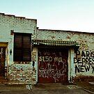 Depreston by BrainCandy