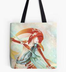 BotW: Mipha Tote Bag