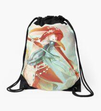 BotW: Mipha Drawstring Bag