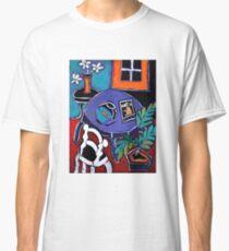 Remembering Matisse Classic T-Shirt