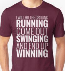 Phil Davison Quote T-Shirt