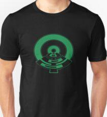 Mandala 23 Green With Envy T-Shirt