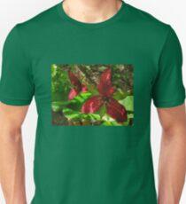 Spring Wake Robins T-Shirt