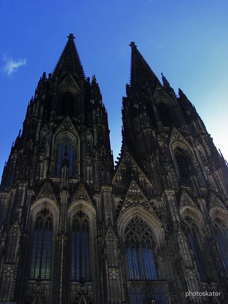 Köln 2 by photoskater