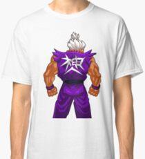 Shin Akuma Street Fighter Doodles Classic T-Shirt