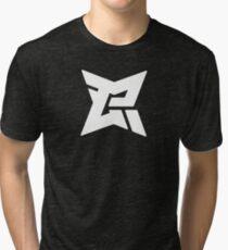 Ninjara Logo Tri-blend T-Shirt