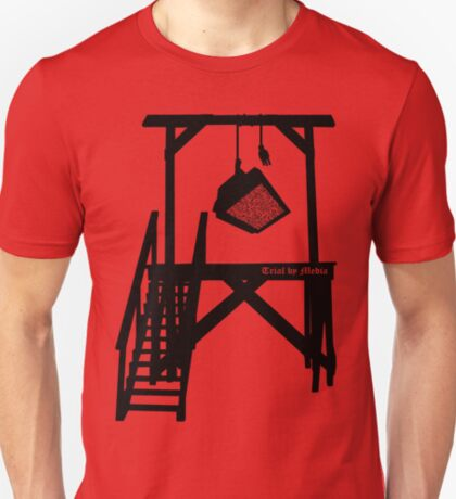 Trial by Media T-Shirt