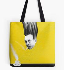 Albert Camus Tote Bag