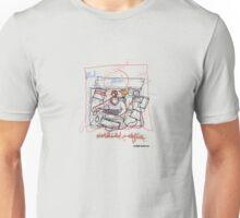WWW office Unisex T-Shirt