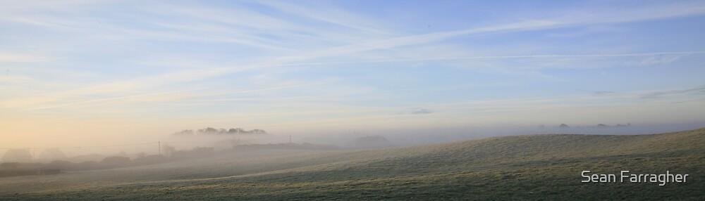 FOGGY MORN by Sean Farragher