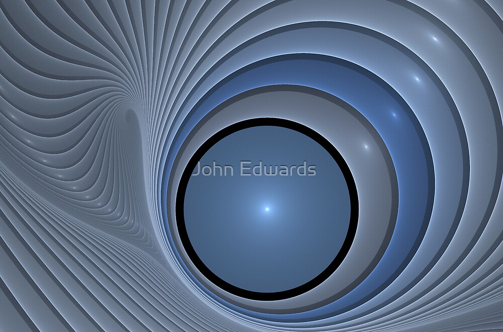 Nacelle by John Edwards