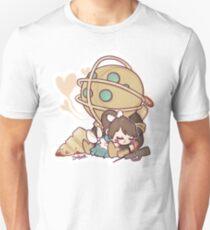 Little Sister Nap Time T-Shirt