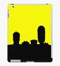 The Simpsons iPad Case/Skin