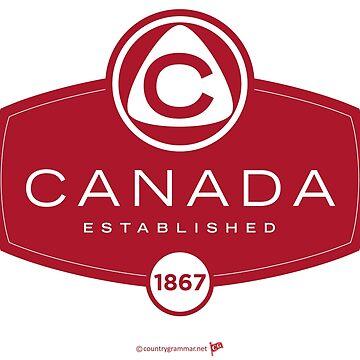 Canada Accolade by TMan74