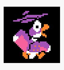 Darkwing Hunt Photographic Print