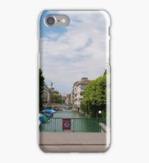 Over Water iPhone Case/Skin