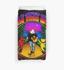 FARE THEE WELL - ROSES Duvet Cover