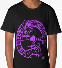 Dark Magician Long T-Shirt