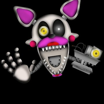 THE MANGLE by ColoniusBrony