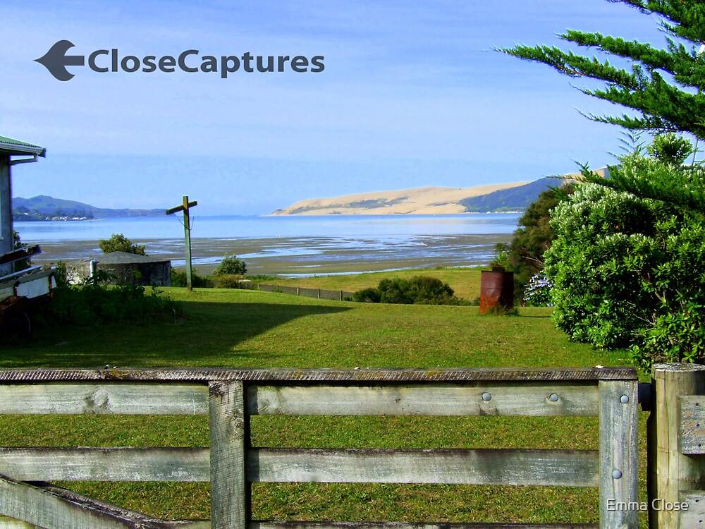 New Zealand by Emma Close