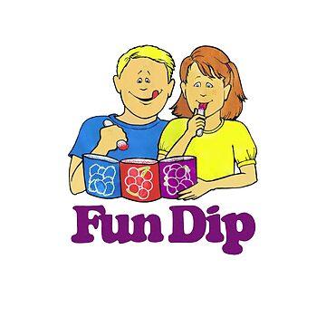 Fun Dip by pinkney