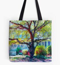 Impressionistic! Tote Bag