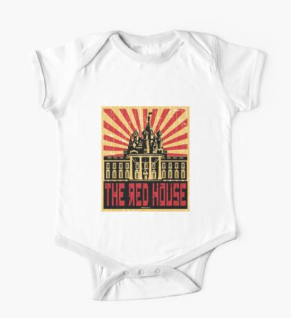 Vintage The Red House Kids Clothes
