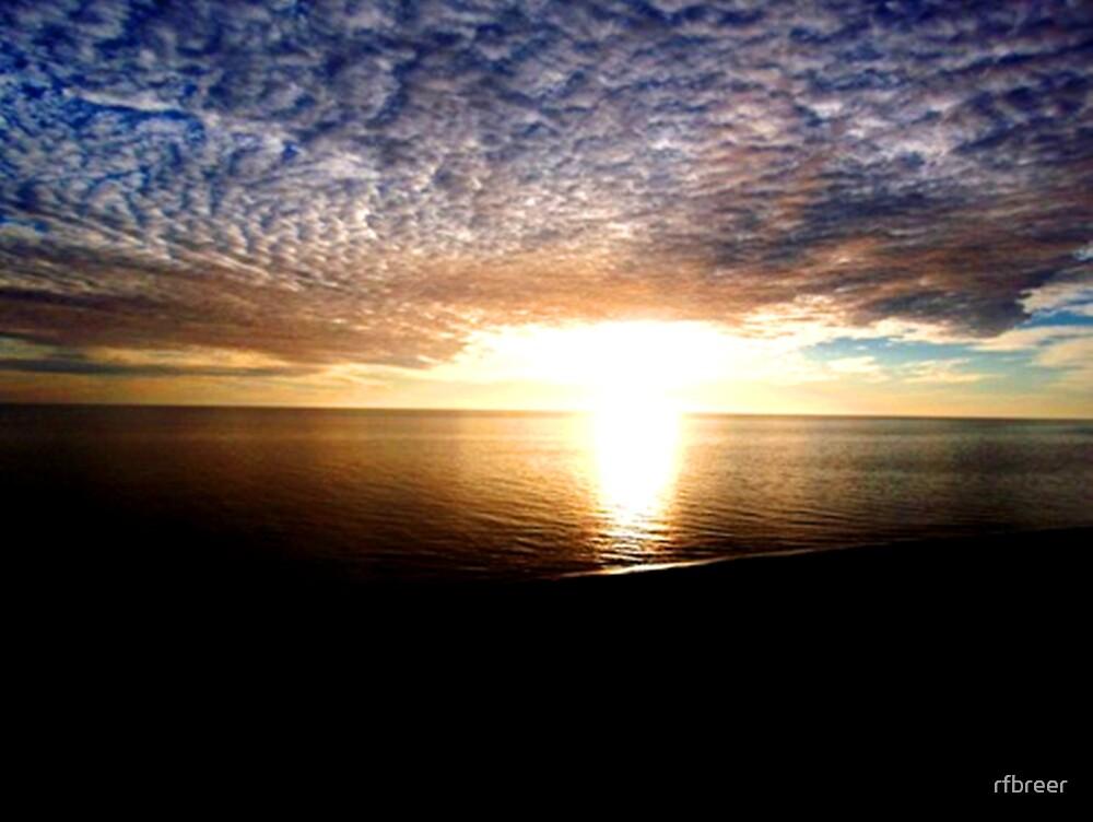 Midnight Sun by rfbreer