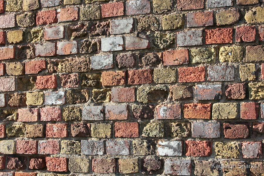 Bricks by Kayleigh Sparks