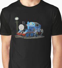 Thomas the Tank - Graffiti  Graphic T-Shirt