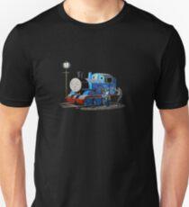 Thomas the Tank - Graffiti  Unisex T-Shirt