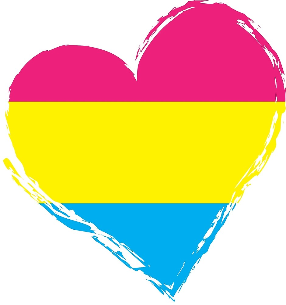 pansexual - 940×1000