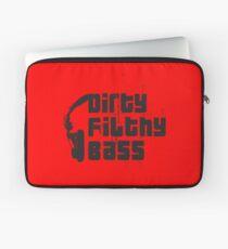 Funda para portátil Dirty Filthy Bass