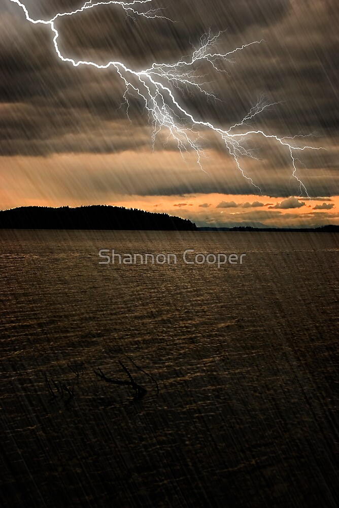 Big Blow by Shannon Beauford