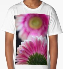 Blossom Back and Front Long T-Shirt