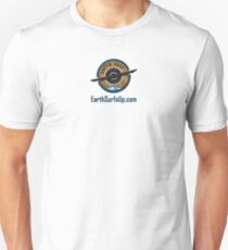 Earth Surf - EarthSurfsUp.com - OneWheel Hoverboards T-Shirt