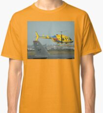 Avalon Airshow -Bell helicopter VH-PHL,Australia 2011 Classic T-Shirt