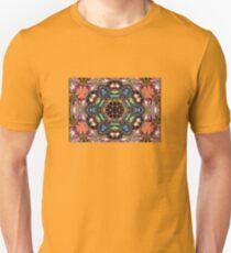 Water Kaleidoscope5 T-Shirt