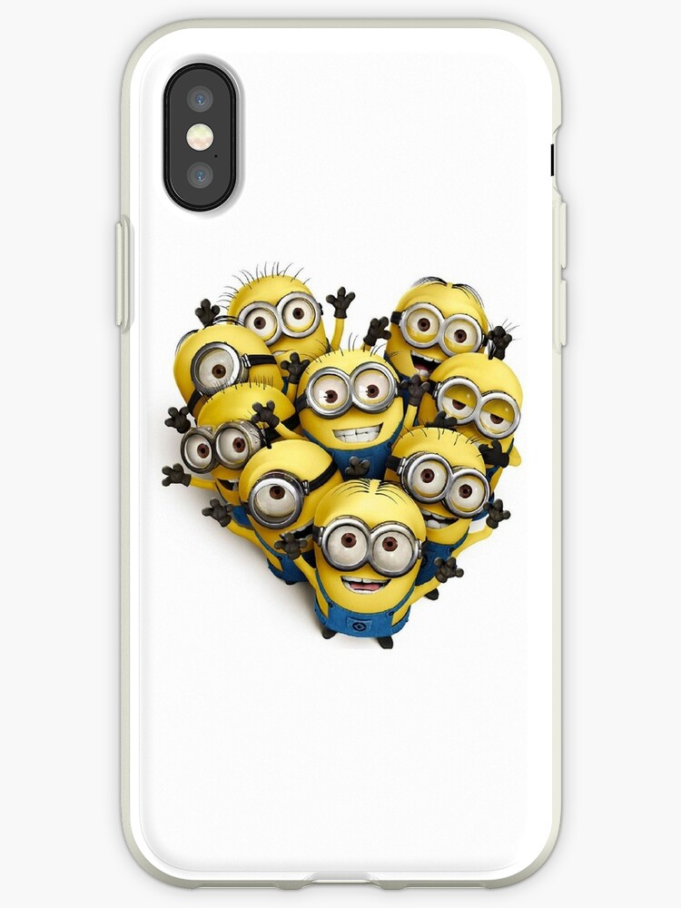 MINIONS by Manuel0118