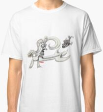 Pisces Rising Classic T-Shirt