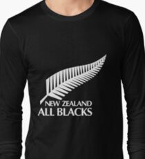 LOGO NEW ZEALAND ALL BLACKS T-Shirt