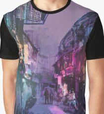 My Heart's Desire Graphic T-Shirt