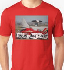 Avalon Airshow -helicopter VH-NXX,Australia 2011 Unisex T-Shirt