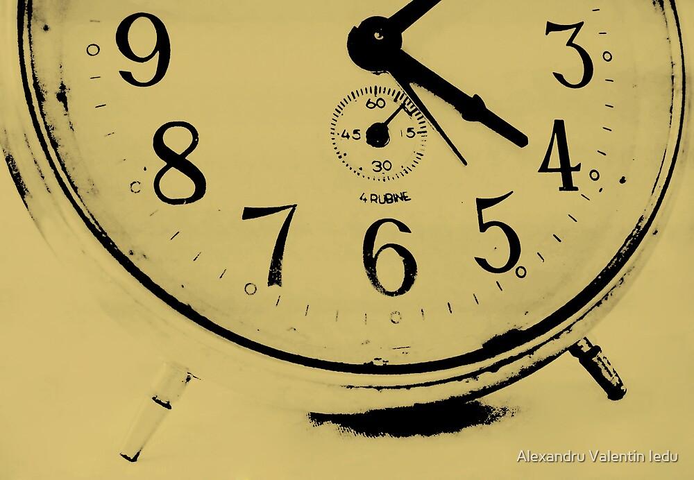Special 4 time  by Alexandru Valentin Iedu