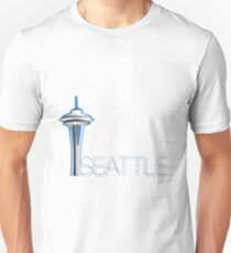 Seattle - Space Needle T-Shirt