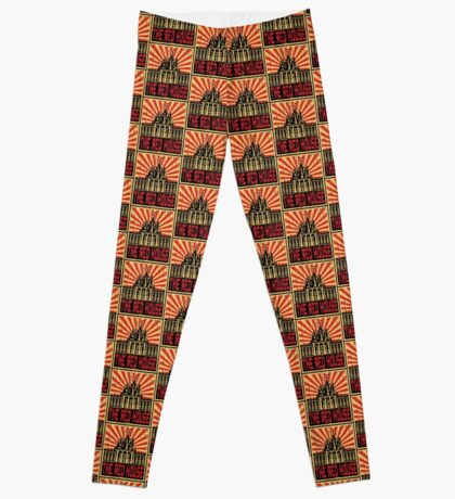 Vintage The Red House Leggings