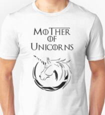 MK Mother of Unicorns Unisex T-Shirt